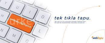 Web Tapu Buy Property Online in Turkey