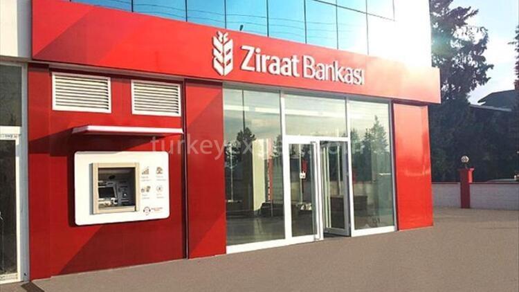 deposit banks in Turkey
