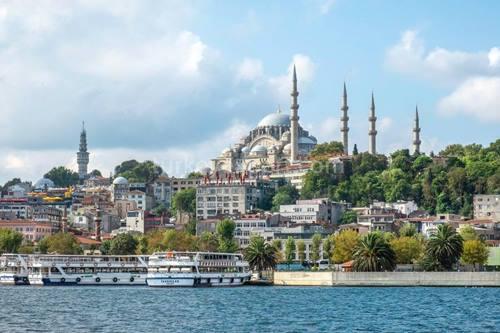 خطوة بخطوة دليلك لشراء عقار في تركيا