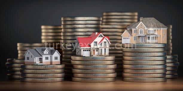 turkey property capital return