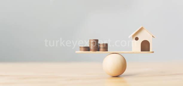 payment terms property in turkey