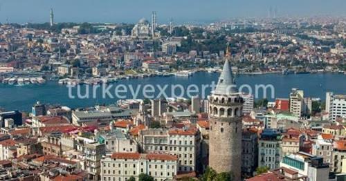 أفضل 6 مناطق لشراء العقارات في تركيا
