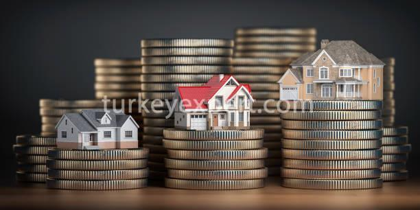 turkey property capital return