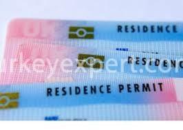 Residence permit