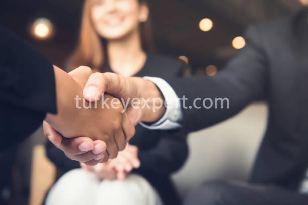 turkey real estate negotiate