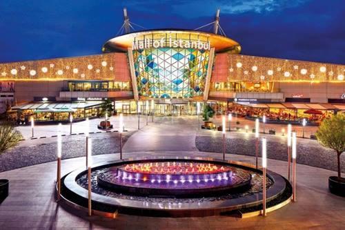 معرفی بهترین مراکز خرید در استانبول