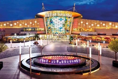 أفضل مراكز التسوق في إسطنبول