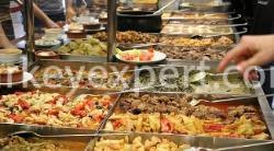 فرهنگ غذایی ترکیه1