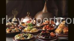 فرهنگ غذایی ترکیه2