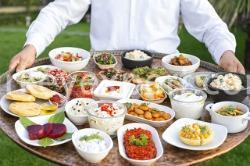 فرهنگ غذایی ترکیه3