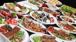 فرهنگ غذایی ترکیه5
