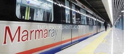 سرویس حمل و نقل عمومی در استانبول