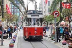 Район Мода в Стамбуле