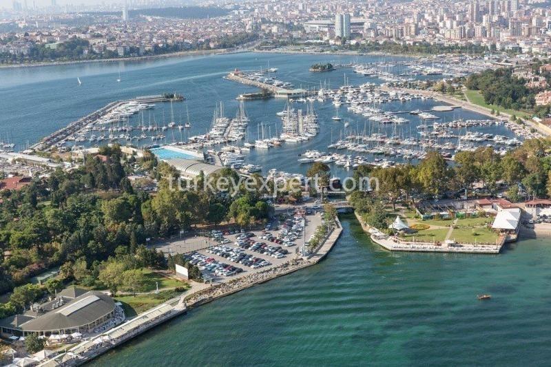 best istanbul marinas5