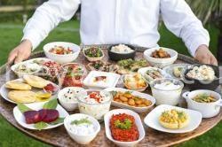 Кулинарные традиции Турции