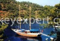 boat tours in Kusadasi