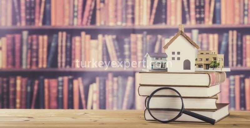 buying property turkey using solicitor