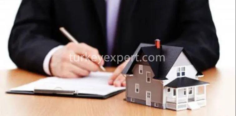 Seek the right help when buying a property in Turkey