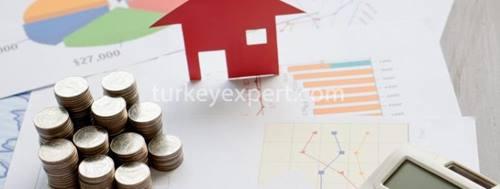 اظهارنامه اخذ درآمد از طریق اجاره ملک در ترکیه