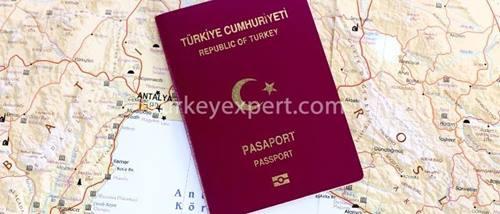 В какие страны можно поехать без визы с турецким паспортом?