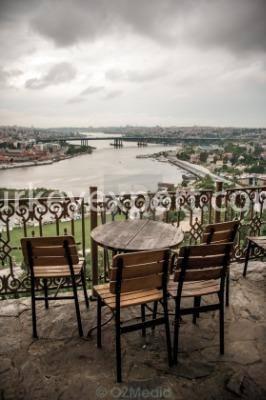 Скрытые сокровища Стамбула