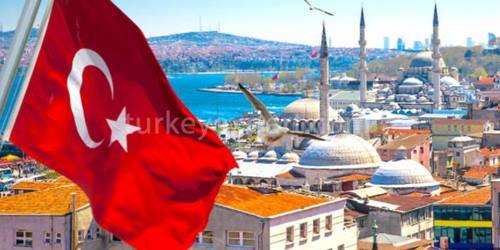 الأسباب التي تدفع الأجانب لشراء شقق في تركيا