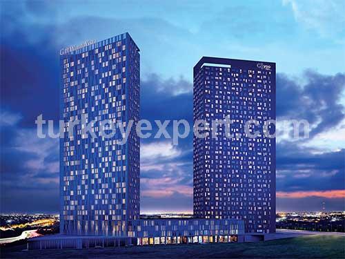 Istanbul bagcilar-basin-express-highway