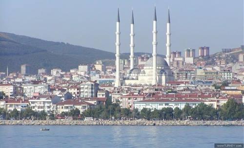 Istanbul Maltepe