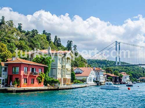 Istanbul Sariyer