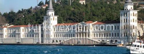 المدراس الدولية في إسطنبول