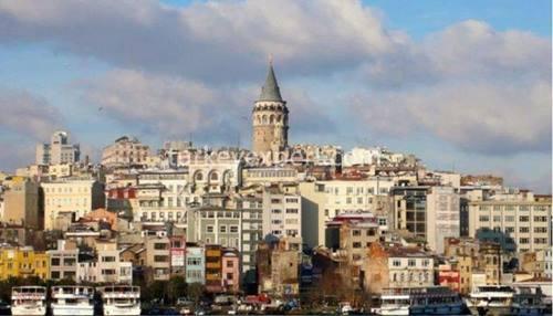 Karakoy، مکان روبرو شدن مدرنیته با دوران باستان در استانبول
