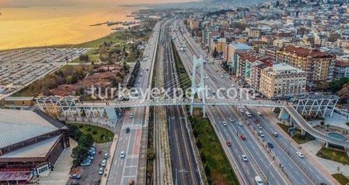 Kocaeli Izmit، مقصدی جایگزین در نزدیکی استانبول
