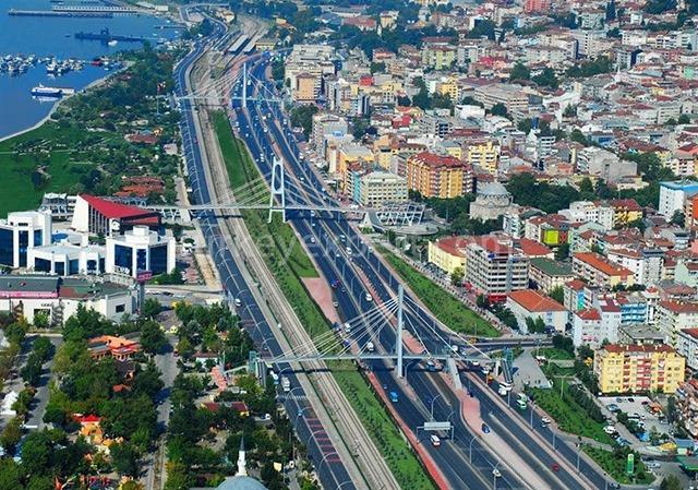 kocaeli bridge