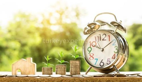Mortgage for foreigners in Turkey