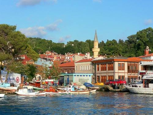 Riva of Istanbul