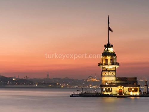Top spots to visit during your first travel to Istanbul