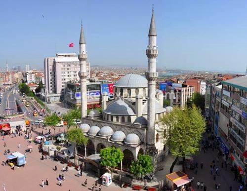 Istanbul Gaziosmanpasa