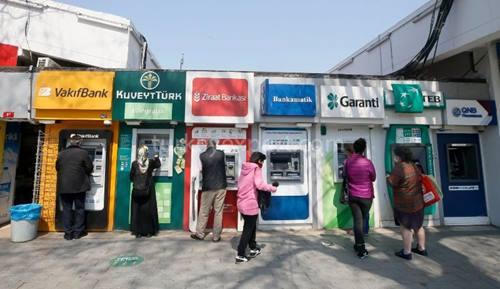 افتتاح حساب در بانک های ترکیه با پاسپورت ایرانی و بدون نیاز به اقامت