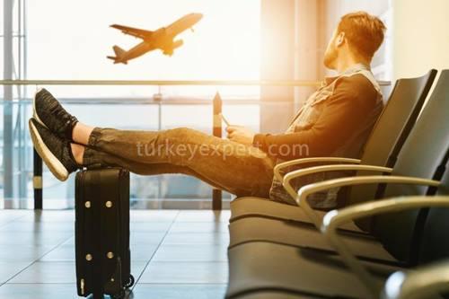آشنایی با فرودگاه های استانبول
