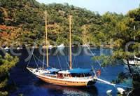 boat tours in Kusadasi