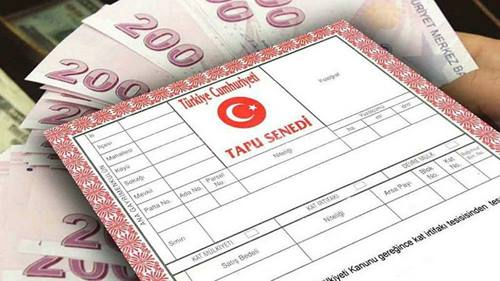 How much does it cost to buy a property in Turkey?