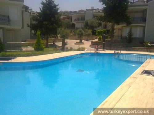 Large, luxurious villa near Kusadasi centrum