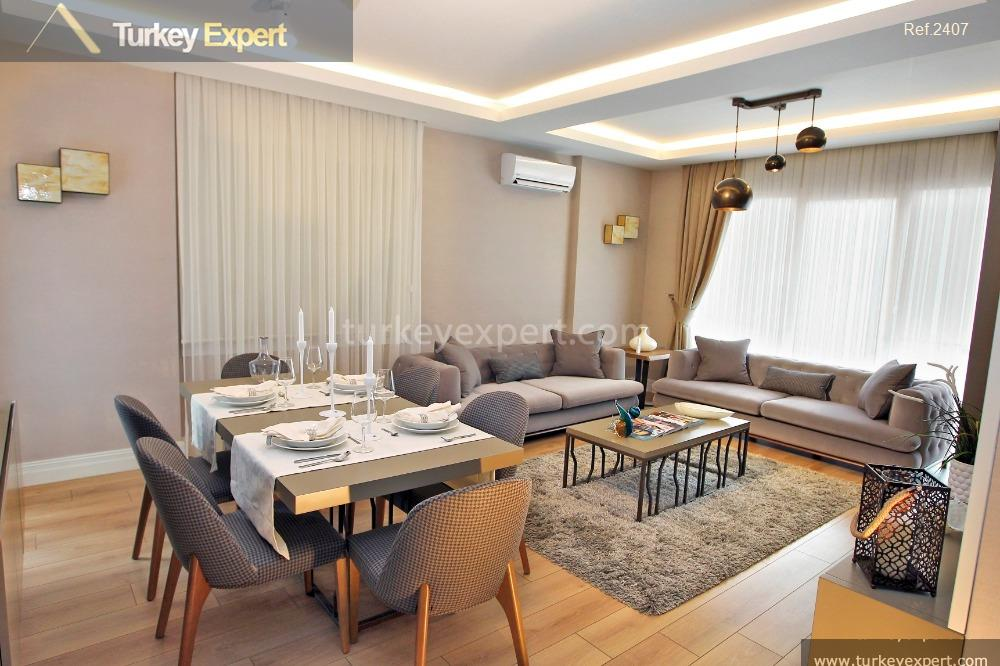 _fi_luxury apartment project in istanbul10
