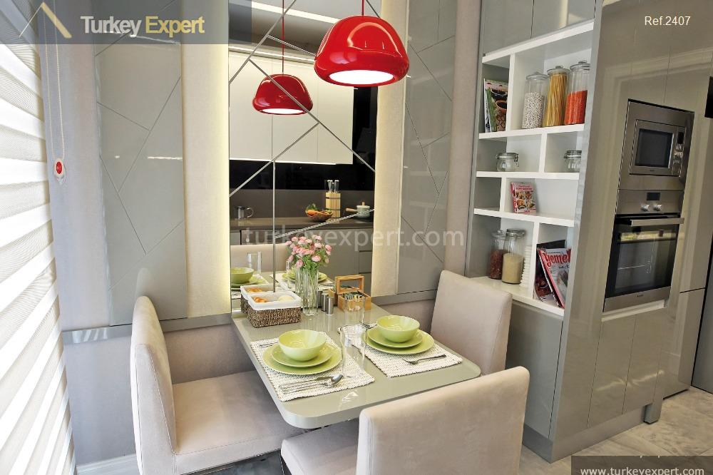 luxury apartment project in istanbul4