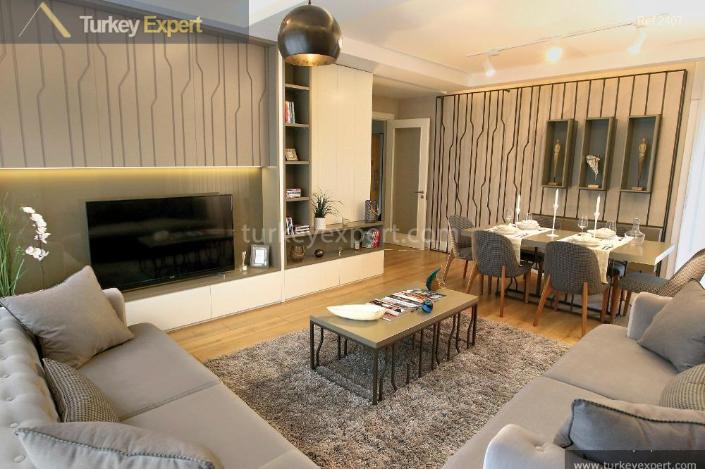 luxury apartment project in istanbul9