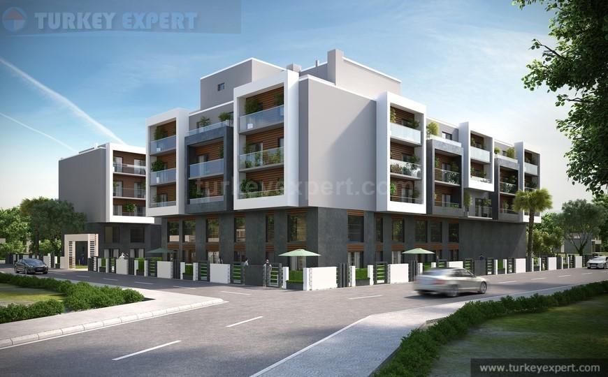 Villas For Rent In Izmir