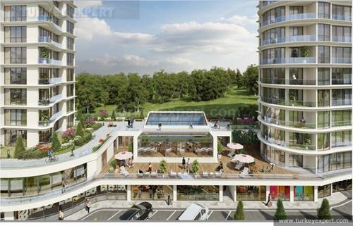 Project in Istanbul with guaranteed profit for 2 years, Basin Express with concierge services