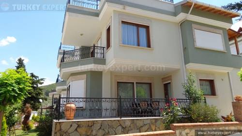 Beautiful large villa in Kusadasi, Sahinkoy Sitesi near Kustur Beach