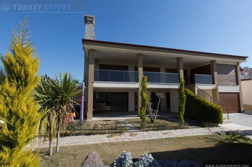 Farm house in village of Kusadasi, 15 minutes from Kusadasi centrum (photos updated)