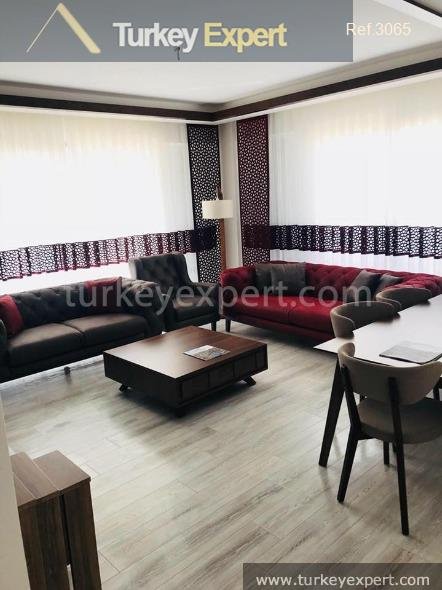 luxurious apartment project in izmir4